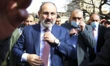 بعد أسابيع من الاحتجاجات: باشينيان يعلن نيته الاستقالة