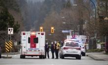 قتيل و5 إصابات طعنا في فانكوفر الكندية