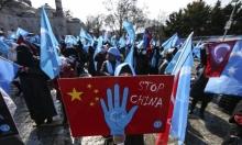 عقوبات صينية على مسؤولين أميركيين وأوروبيين بسبب الأويغور