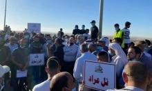 زيارات ميدانيّة لإحياء ذكرى يوم الأرض في النقب