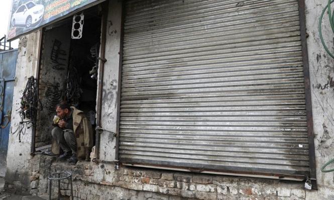 أفغانستان: مقتل 17 مدنيًا في هجمات للحكومة