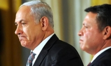 الأزمة بين نتنياهو والملك الأردني قد تنعكس على الحدود