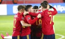 تصفيات مونديال 2022: إسبانيا تتخطى جورجيا بالوقت القاتل