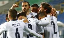 تصفيات مونديال 2022: إيطاليا تلحق الخسارة ببلغاريا
