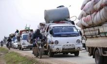 واشنطن تخصص 596 مليون دولار مساعدات إنسانية للسوريين