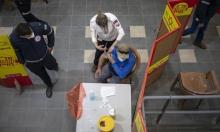 الاحتلال يطلق حملة لتطعيم العمال الفلسطينيين بالجرعة الثانية