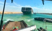 سفينة السويس: بدء التحقيقات والسرعة الزائدة إحدى الفرضيات