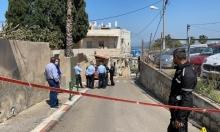 الإفراج عن الشرطي قاتل منير عنبتاوي في حيفا أمس