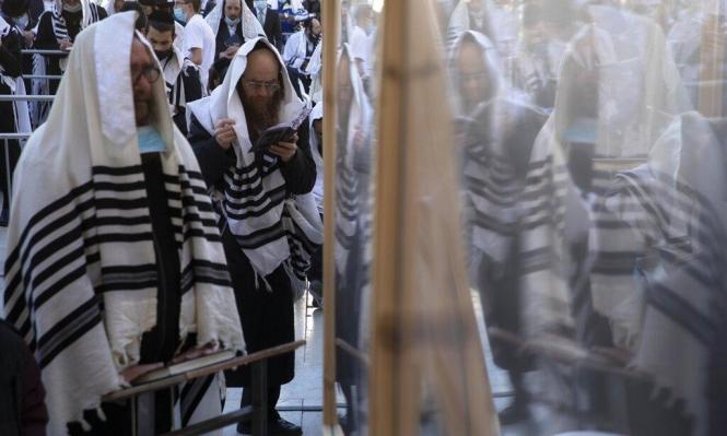 الصحة الإسرائيليّة: طفرة جديدة لكورونا تطوّرت في البلاد