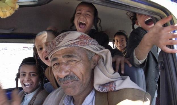 """هجّرهم الحوثيّون: اتصالات إسرائيلية لنقل """"آخر يهود اليمن"""" إليها"""
