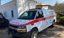 تل السبع: عمليات إنعاش لطفل غرق في بركة