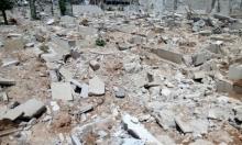 مزاعم إسرائيلية: وثيقة تدل على قبور جنود إسرائيليين في مخيم اليرموك