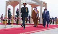 رئيس الوزراء العراقي يزور الرياض لتهدئة المخاوف الأمنية السعودية