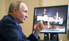 موسكو تحذّر الغرب من التدخّل عسكريًّا في أوكرانيا