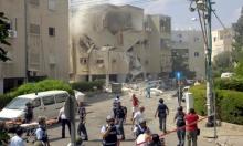 تقرير: الجبهة الداخلية الإسرائيلية نقطة ضعف مصيرية بالحرب