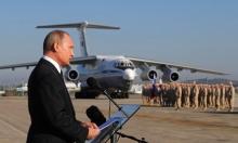 منظمات حقوقيّة تحمّل روسيا المسؤولية بارتكاب جرائم حرب بسورية
