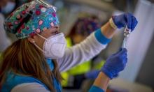 الولايات المتحدة: 101 مليون شخص تلقوا جرعة من لقاحات كورونا
