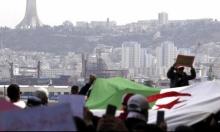 الجزائر: تظاهرات في ذكرى تنحّي بوتفليقة