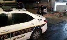 جديدة المكر: اعتقال مشتبه بإطلاق النار على رجل