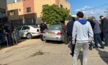 إكسال: إصابة خطيرة لشاب في جريمة إطلاق نار