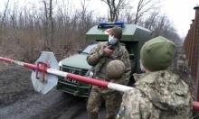 مشاورات أوكرانية - أوروبيّة إثر التصعيد العسكري مع روسيا