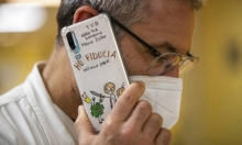 إيطاليا تنصتت على مكالمات صحافييها حول إنقاذ مهاجرين