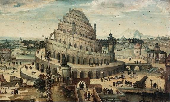 كافكا يبني برج بابل... تأمّلات في قصّة «شعار المدينة»