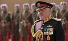 """غانتس يصف أحداث الأردن """"شأنا داخليا"""" ويطالب نتنياهو بتقديم مساعدات"""