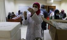 الصحة الفلسطينية: 25 وفاة و2806 إصابة جديدة بكورونا