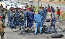 بغداد: صاروخان يستهدفان قاعدة جوية تضم أميركيين