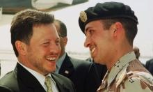 رجل أعمال إسرائيلي يؤكد عرضه المساعدة على الأمير حمزة