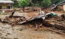 أندونيسيا وتيمور الشرقية: 50 قتيلا جراء الفيضانات