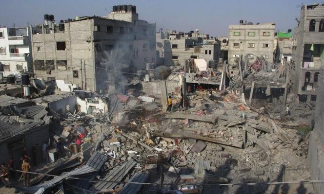 خيارات إسرائيل في الرد على توجه محكمة لاهاي