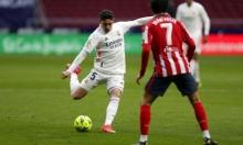 ريال مدريد يتلقى نبأ سارا قبل مواجهة ليفربول