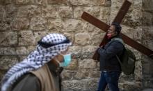 حالتا وفاة و54 إصابة بكورونا في القدس المحتلّة خلال ثلاثة أيام