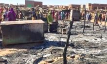 40 قتيلا إثر أعمال عنف قبلي في دارفور خلال 3 أيام