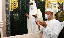 صلاة التراويحتعود لمساجد 6 دول عربية في رمضان