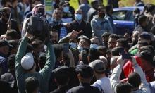 منظمة حقوقية تحذر من تشديد القيود على الحريات في الأردن