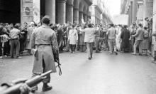 الجزائر تؤكد تمسكها بحق فتح الأرشيف الفرنسي