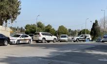 الاحتلال يمنع نشاطات انتخابية بالقدس ومستوطنون يقتحمون الأقصى