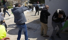 شهيد وجريحة بنيران الاحتلال شمالي القدس