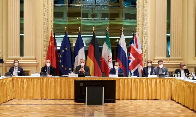 انتهاء الجولة الأولى من اجتماعات فيينا بشأن الاتفاق النووي: محادثات بناءة