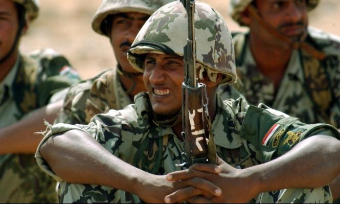 الجنديّة المصريّة: من نَزْعِ فأس الفلّاح حتّى عسكرة المشاعر