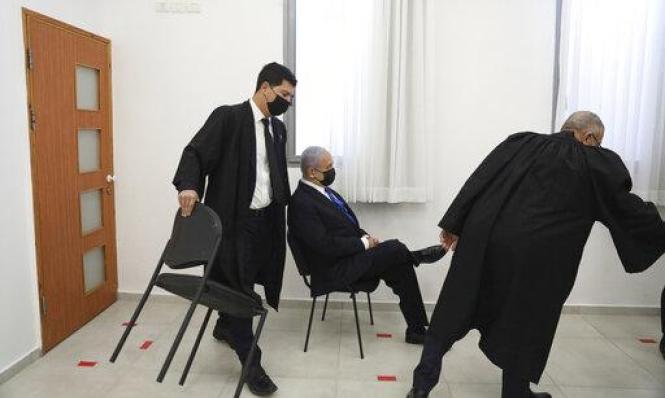 استئناف محاكمة نتنياهو؛ المدعية: يشوعا تلقى رسائل تهديد