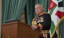 الملك عبد الله: أطراف الأزمة كانت من داخل بيتنا وخارجه... والفتنة وُئِدت