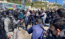 """عدالة يطالب بالعدول عن وحدة المستعربين: """"استمرار نهج العداء وقرار غير قانوني"""""""
