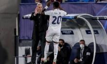زيدان يكشف مفتاح الفوز على ليفربول!