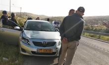استشهاد مسنة فلسطينية دهسها مستوطن قرب الخليل