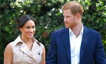 """هاري وميغن من القصر الملكي إلى """"نتفليكس"""""""