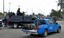 العراق: استهداف رتلي شاحنات للتحالف الدولي بعبوتين ناسفتين